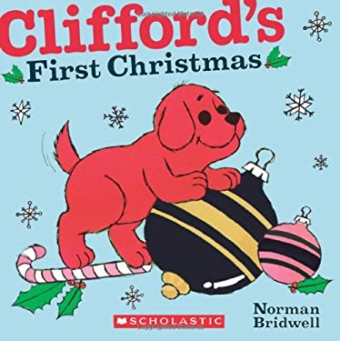 Clifford's First Christmas 9780545217736