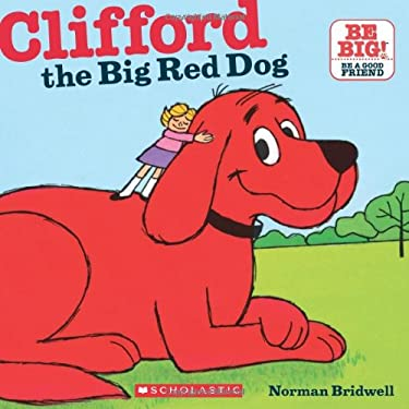 Clifford the Big Red Dog 9780545215787
