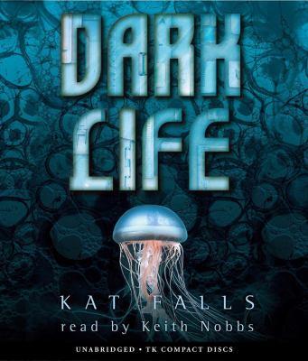 Dark Life 9780545207058