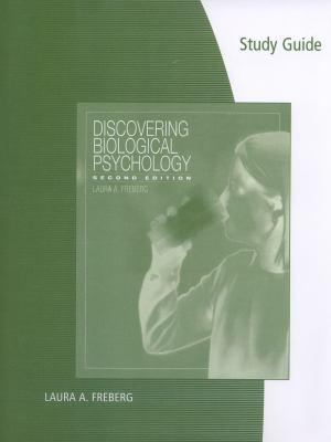 Discovering Biological Psychology 9780547177854