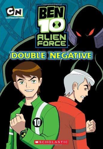 Double Negative 9780545177160