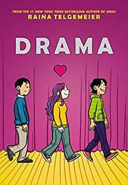 Drama 9780545326988