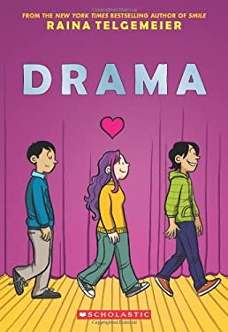 Drama 9780545326995