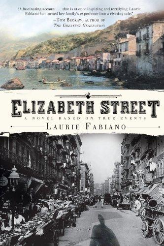Elizabeth Street 9780547744940