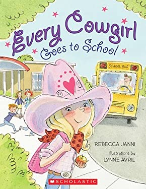 Every Cowgirl Goes to School