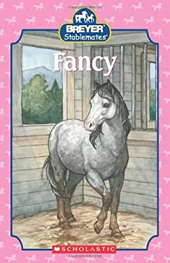 Fancy 9780545120982