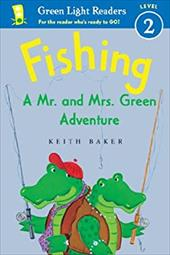 Fishing: A Mr. and Mrs. Green Adventure 18084991