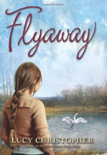 Flyaway 9780545317719
