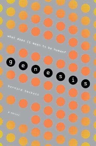 Genesis 9780547335926