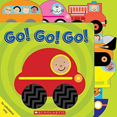 Go! Go! Go! 9780545425452
