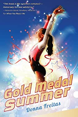 Gold Medal Summer 9780545327886