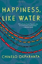 Happiness, Like Water 19308702