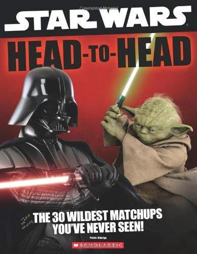 Star Wars: Head-To-Head 9780545212113