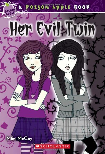 Her Evil Twin 9780545230933