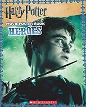Harry Potter Movie Poster Book: Heroes 1841128