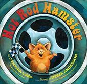 Hot Rod Hamster 1839179