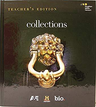 Houghton Mifflin Harcourt Collections: Teacher Edition Grade 12 2015 - HOLT MCDOUGAL