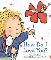 ISBN 9780545072700 product image for How Do I Love You? | upcitemdb.com