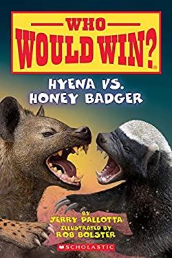 Hyena vs. Honey Badger (Who Would Win?) (20)
