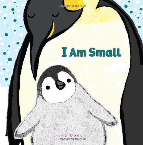 I Am Small 9780545353700