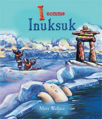 I Comme Inuksuk 9780545982498