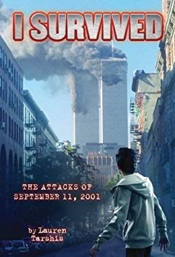 I Survived the Attacks of September 11th, 2001 9780545206938