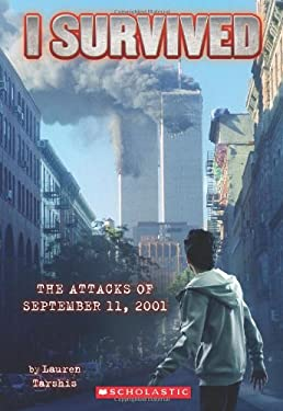I Survived the Attacks of September 11th, 2001 9780545207003
