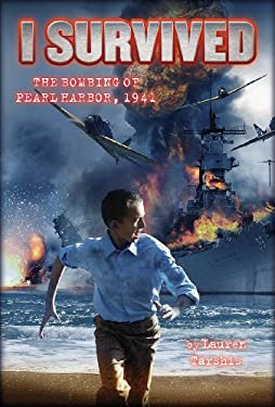 The Bombing of Pearl Harbor, 1941 9780545206914