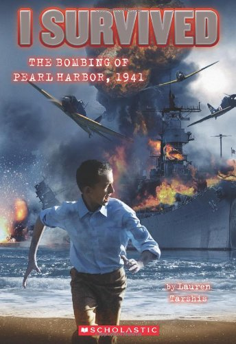 The Bombing of Pearl Harbor, 1941 9780545206983