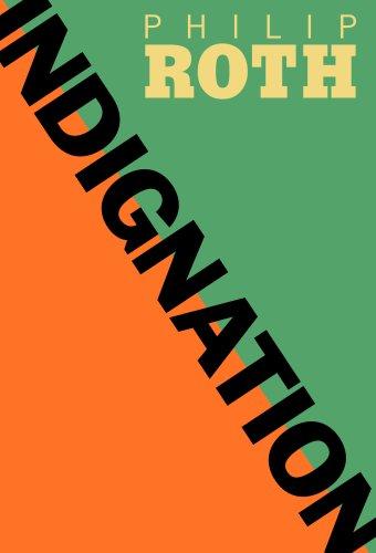 Indignation 9780547054841