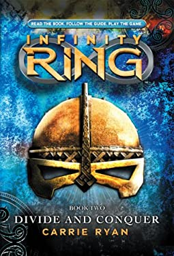 Infinity Ring Book 2: Divide and Conquer - Library Edition