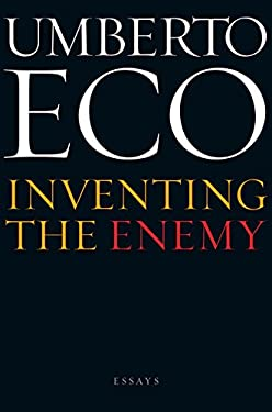 Inventing the Enemy: Essays 9780547640976