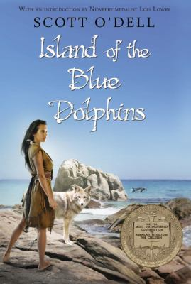 Island of the Blue Dolphins 9780547328614
