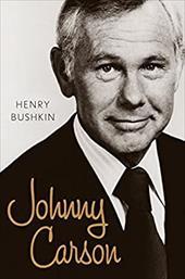 Johnny Carson 21411023