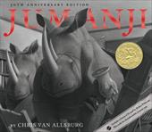 Jumanji 30th Anniversary Edition 12809750