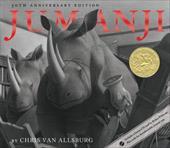 Jumanji 30th Anniversary Edition 12809750