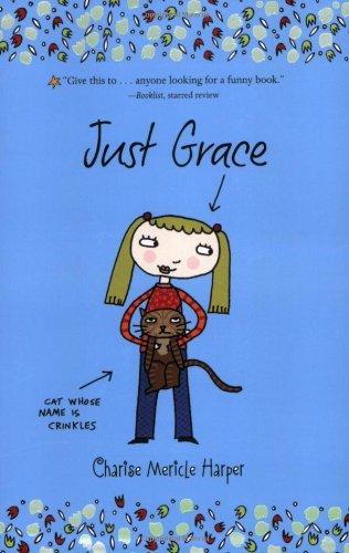 Just Grace 9780547014401