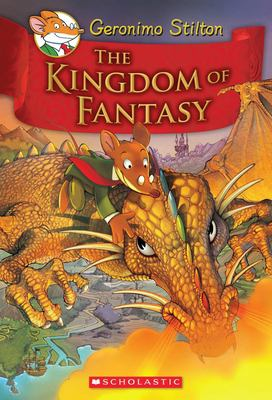 The Kingdom of Fantasy 9780545980258