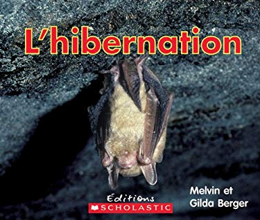 L' Hibernation 9780545982467