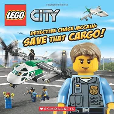 LEGO City: Detective Chase McCain