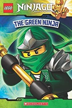 LEGO Ninjago: The Green Ninja (Reader #7)