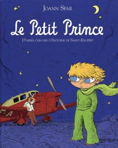 Le Petit Prince 9780547443300