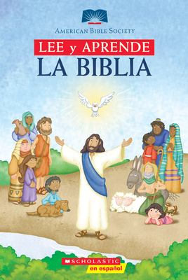Lee y Aprende: La Biblia: (Spanish Language Edition of Read and Learn Bible) 9780545003391