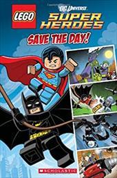 Lego DC: Batman 8x8 #1 17737459