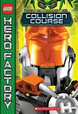 Lego Hero Factory: Secret Mission #3 9780545476706