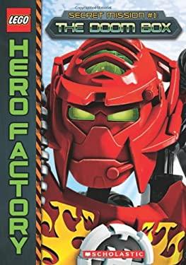 Lego Hero Factory: Secret Mission #1: The Doom Box 9780545465168