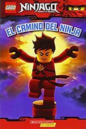 Lego Ninjago: El Camino del Ninja (Lector #1): (Spanish Language Edition of Lego Ninjago: Way of the Ninja)