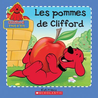 Les Pommes de Clifford 9780545991636