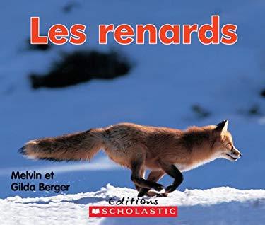 Les Renards 9780545991773