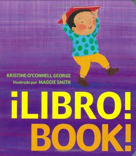 Libro!/Book! 9780547154060